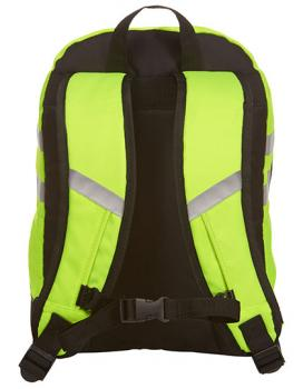 Backpack Reflex Hinten