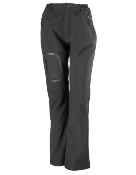 Result Ladies` Tech Performance Soft Shell Trouser