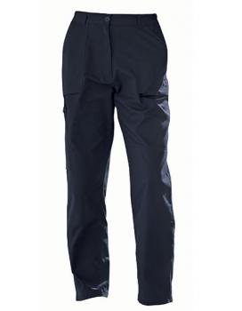 Regatta-Womens-Action-Trouser-navy