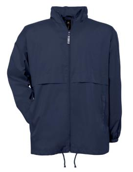 B&C - Air Windbreaker Navy