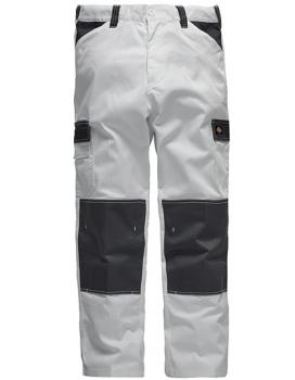 Everyday Workwear Bundhose White/Grey