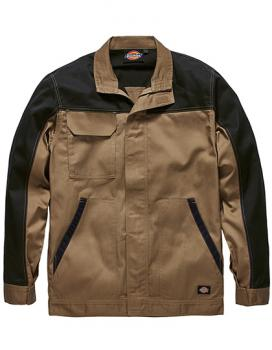 Dickies Everyday Bundjacke - Khaki