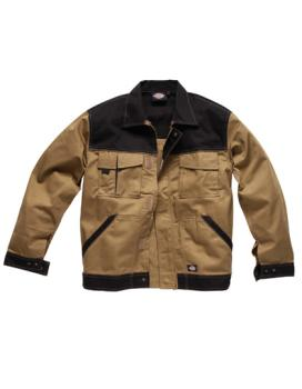 Dickies Industry 300 Bundjacke in khaki