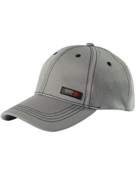 Dickies - Pro Cap Grey Black