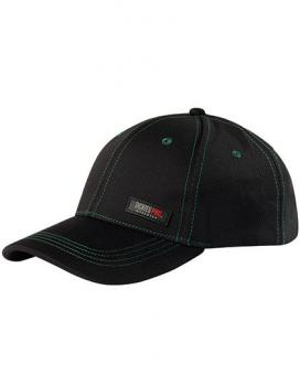 Dickies - Pro Cap Black Green