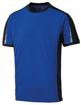 Dickies Pro Tee Royal Black