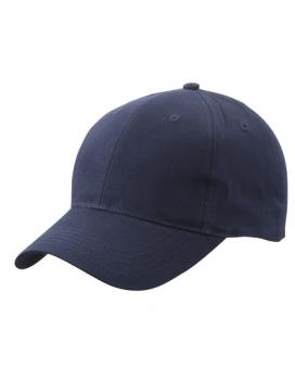 Myrtle Beach - Brushed 6-Panel Cap Navy