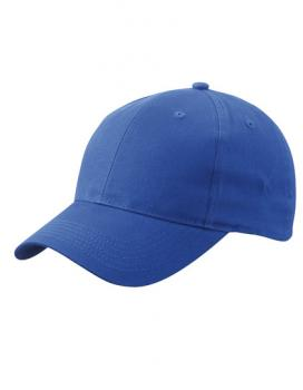 Myrtle Beach - Brushed 6-Panel Cap Royal