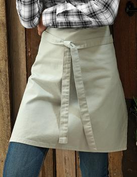Premier Workwear Calibre Heavy Cotton Canvas Waist Apron