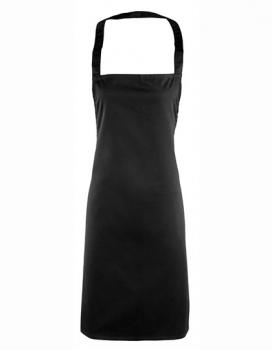 Premier Workwear Essential Bib Apron Form