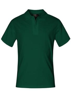 promodoro-mens-superior-polo-forest-green