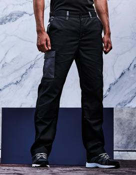 Regatta Strategic Softshell Trousers