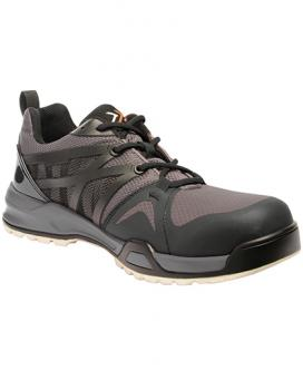 Regatta Mortify S1P Trainer Black/Grey
