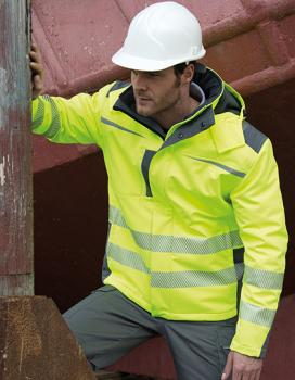 Result Dynamic Softshell Coat