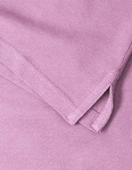 Russell Ladies Classic Cotton Polo Detail