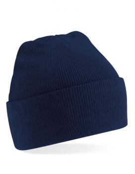 Wintermütze - Original Cuffed Beanie - Navy