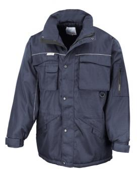 Result WORK-GUARD - Workguard Heavy Duty Combo Coat Navy Navy