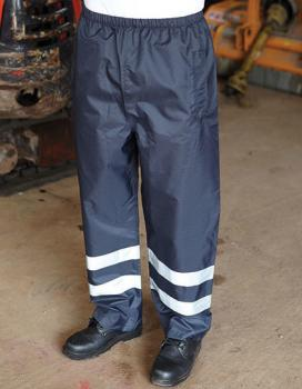 YOKO - Hi-Vis Waterproof Over-Trousers