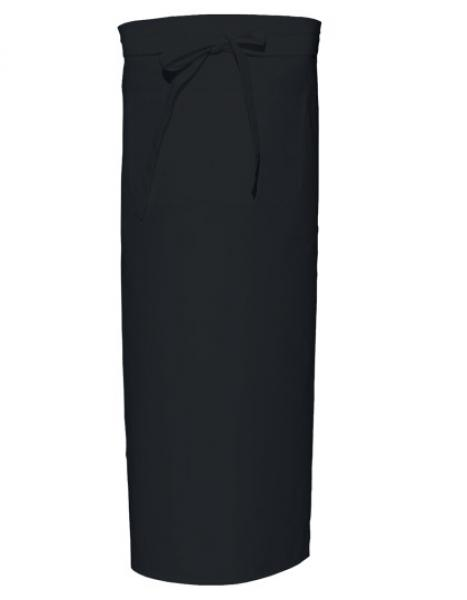 BlackBistro Apron XL with Front Pocket