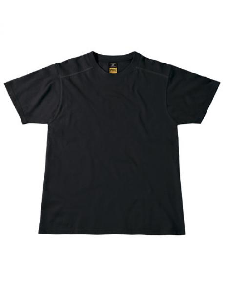 B&C Pro Collection - Perfect Pro Tee Black