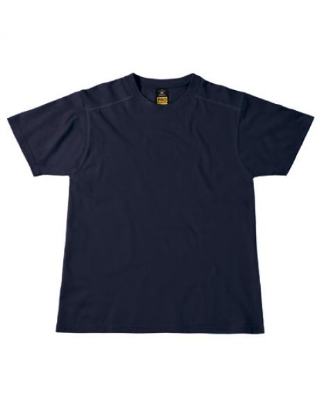 B&C Pro Collection - Perfect Pro Tee Navy