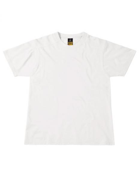 B&C Pro Collection - Perfect Pro Tee White