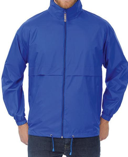 B&C - Air Windbreaker
