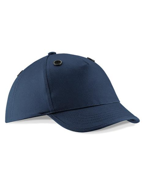 Beechfield - EN812 Bump Cap French Navy