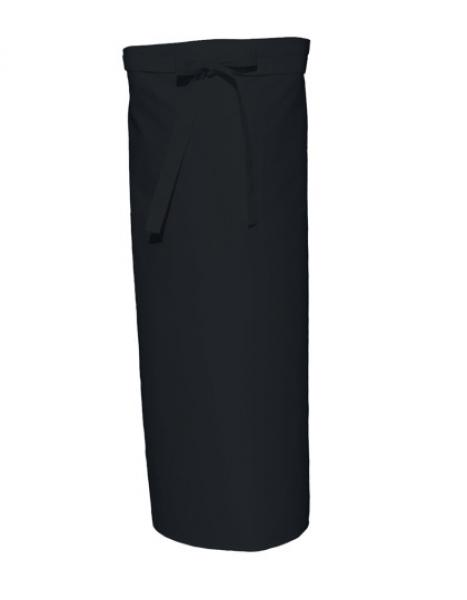 Black Bistro Apron XL