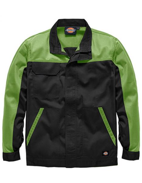 Dickies Everyday Bundjacke - Grün
