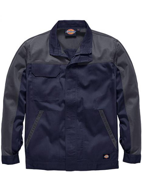 Dickies Everyday Bundjacke - Grau