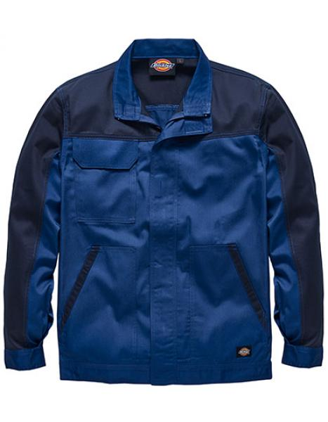 Dickies Everyday Bundjacke - Blau