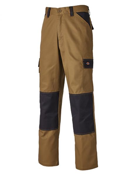 Everyday Workwear Bundhose Khaki/Black
