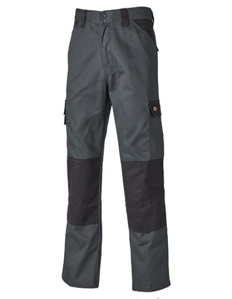 Everyday Workwear Bundhose Grey/Black