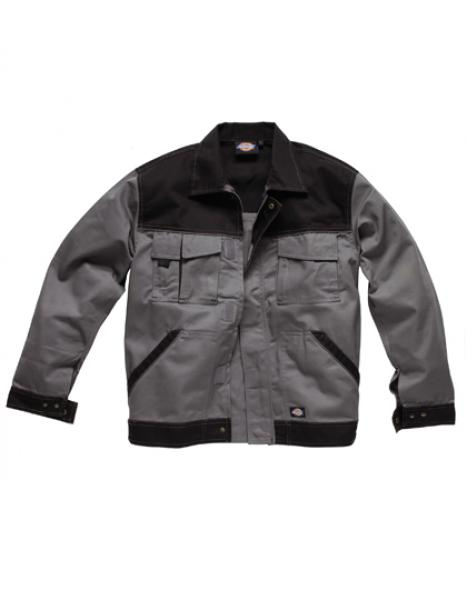 Dickies Industry 300 Bundjacke grau