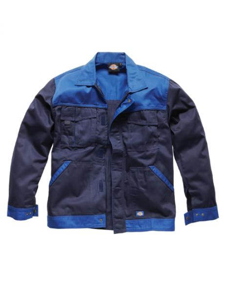 Dickies Industry 300 Bundjacke in blau