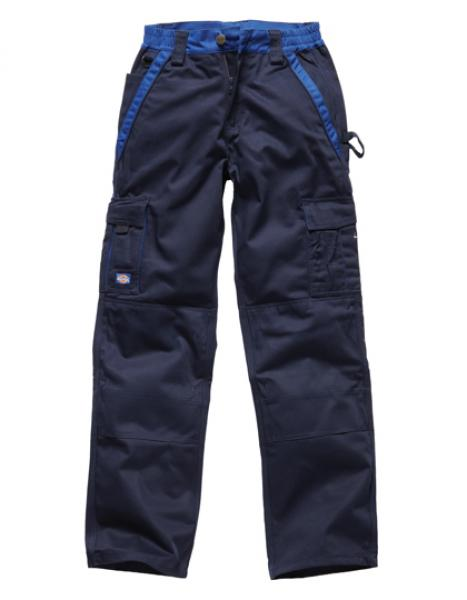 Industry 300 Bundhose Navy