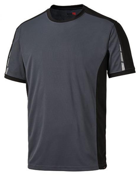 Dickies Pro Tee Grey Black