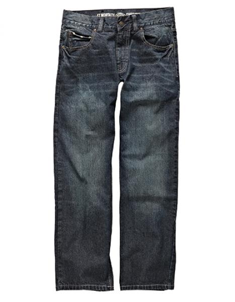 Dickies Stonewashed Jeans Boston