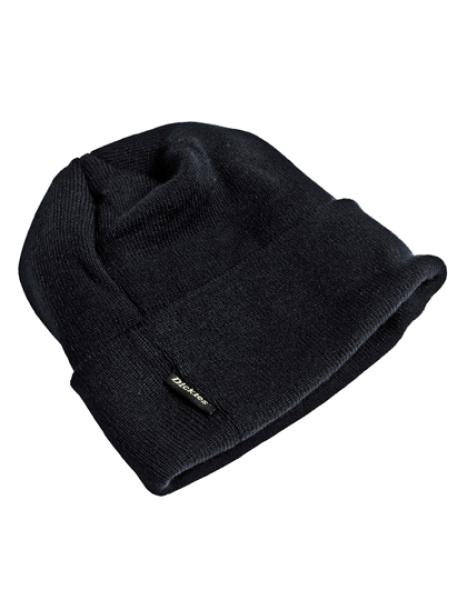 Dickies Watch Cap Mütze Thinsulate bl
