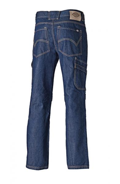 Workwear Jeans Stanmore Back