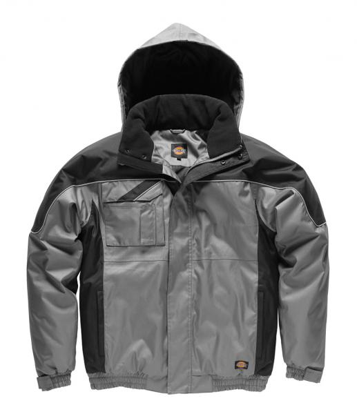 Dickies Industry 260/300 Winterjacke grau