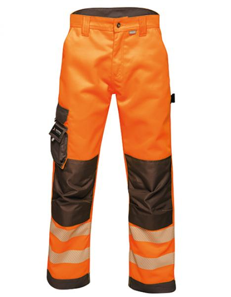 regatta-hi-vis-trouser-orange-grey